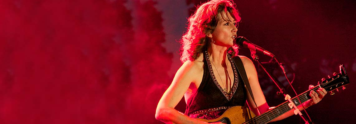 Amy Grant Tickets - Amy Grant Concert Tour Dates