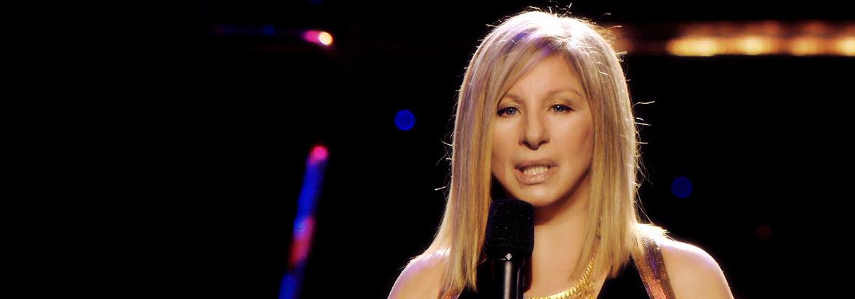 Barbra Streisand Tickets | Vivid Seats