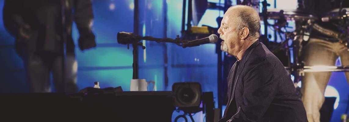 Billy Joel Tickets 2019 Billy Joel Tour Dates Vivid Seats