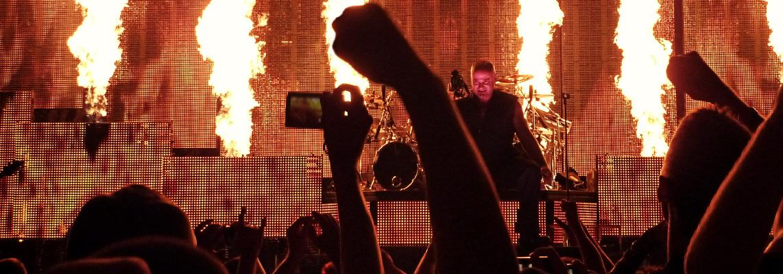 Disturbed Tickets & Evolution Tour Dates 2019 | Vivid Seats