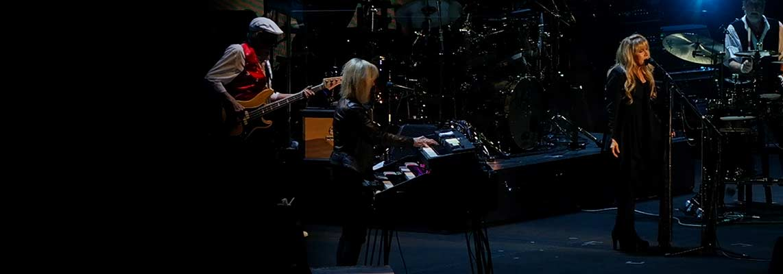 Fleetwood Mac Tickets & Tour Dates 2019 | Vivid Seats