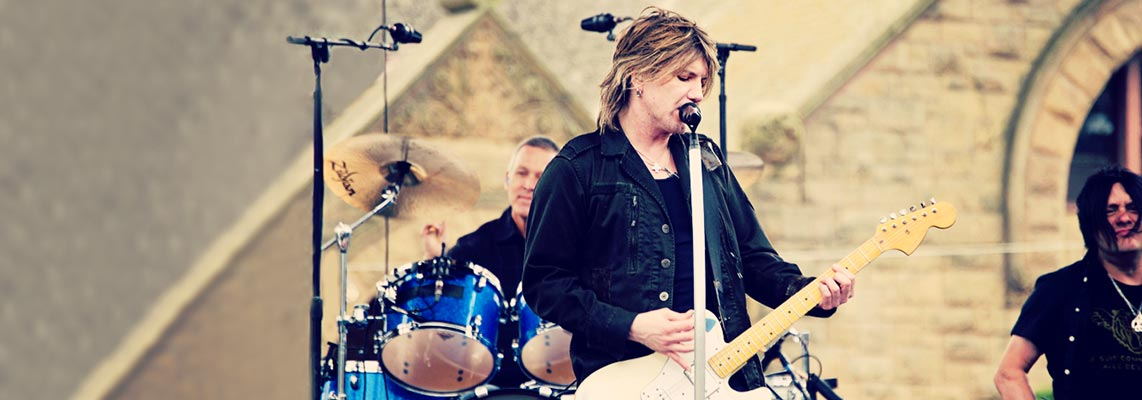 Goo Goo Dolls Tickets & 2019 Miracle Pill Tour Dates | Vivid