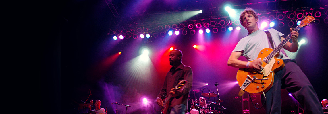 Hootie Tickets - Hootie and the Blowfish 2019 Tour | Vivid Seats