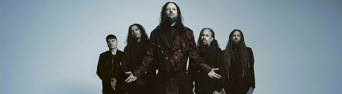 Korn Tickets - 2019 Tour Dates - Vivid Seats