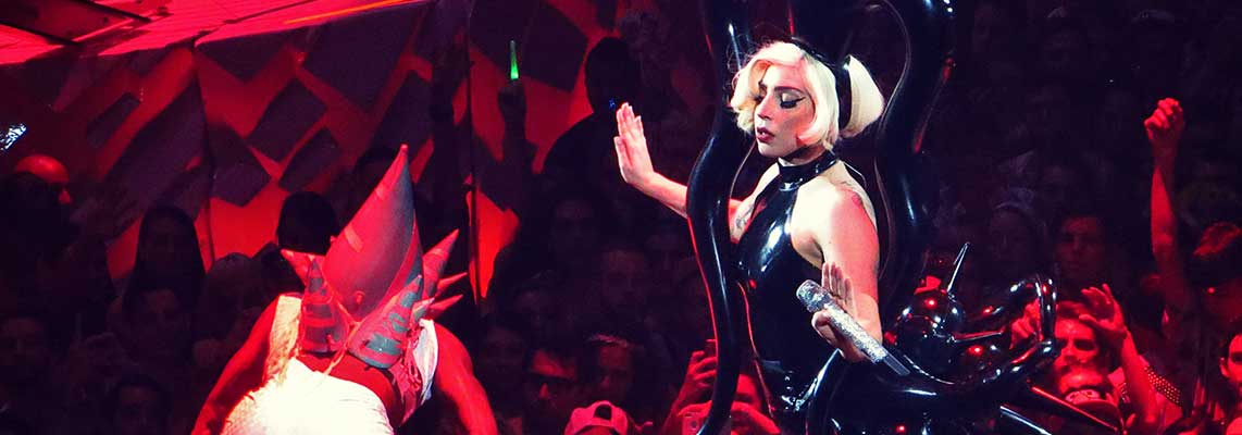 Lady Gaga Tickets 2019 - Enigma Las Vegas Residency | Vivid Seats