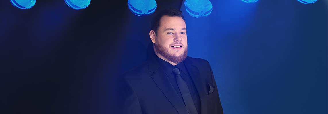 Luke Combs Tickets 2021 What You See Is What You Get Tour Dates Vivid Seats