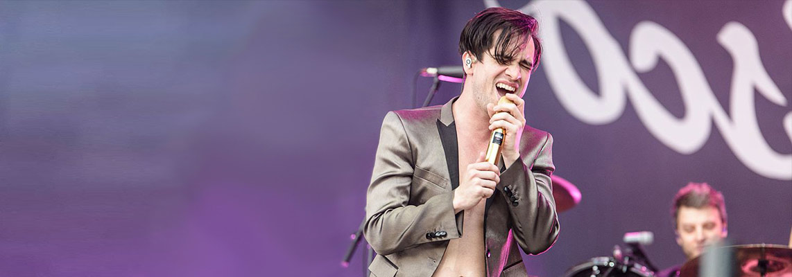 panic at the disco barclays center tickets for 11619 brooklyn ny