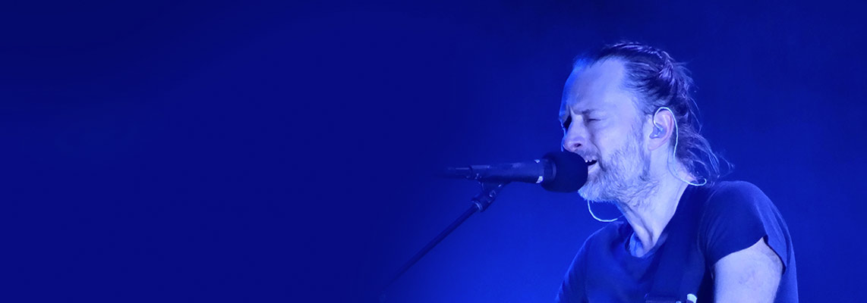 Thom Yorke Tickets 2019 - Tomorrow's Modern Boxes Tour Dates   Vivid