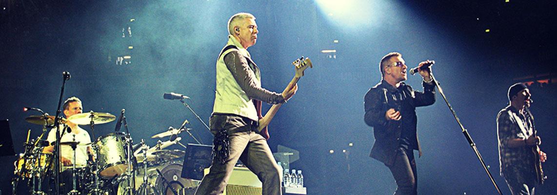 U2 Tickets 2019 - Experience + Innocence Tour Dates   Vivid Seats