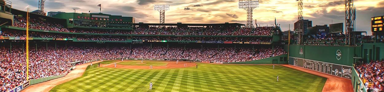 Boston Red Sox Tickets 2019 from $5 | Vivid Seats