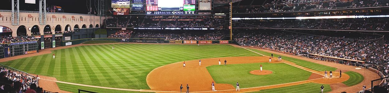 Minute Maid Park Tickets Seating Chart Vivid Seats