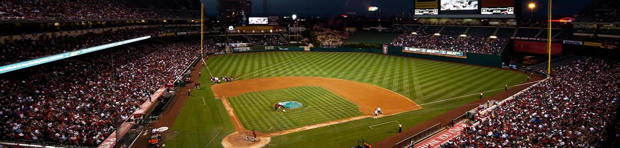 Los Angeles Angels Tickets from $6 | Vivid Seats