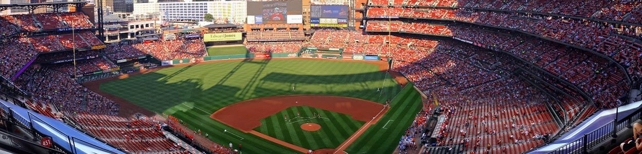 St Louis Cardinals Tickets From 20 Vivid Seats