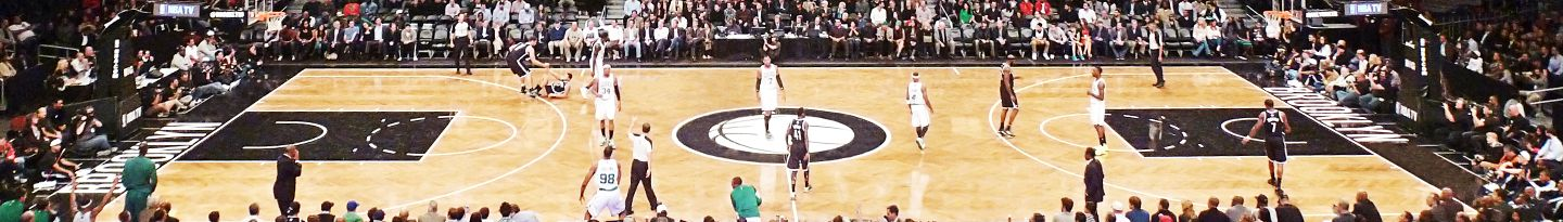 on sale 3c482 1f014 Brooklyn Nets Schedule - 2019 Nets Schedule - Vivid Seats