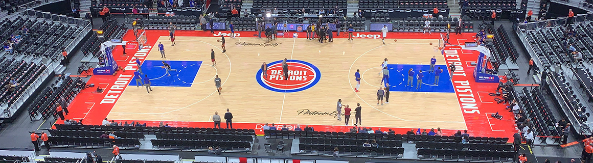 New Orleans Pelicans Tickets Vivid Seats