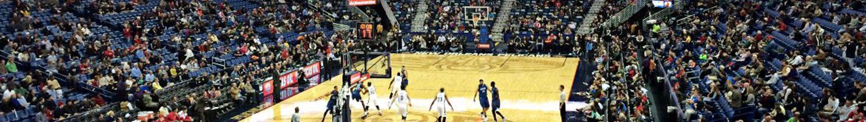 Pelicans Vs Hornets Tickets Vivid Seats