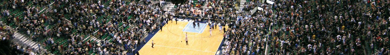 picture relating to Utah Jazz Schedule Printable named Utah Jazz Tickets