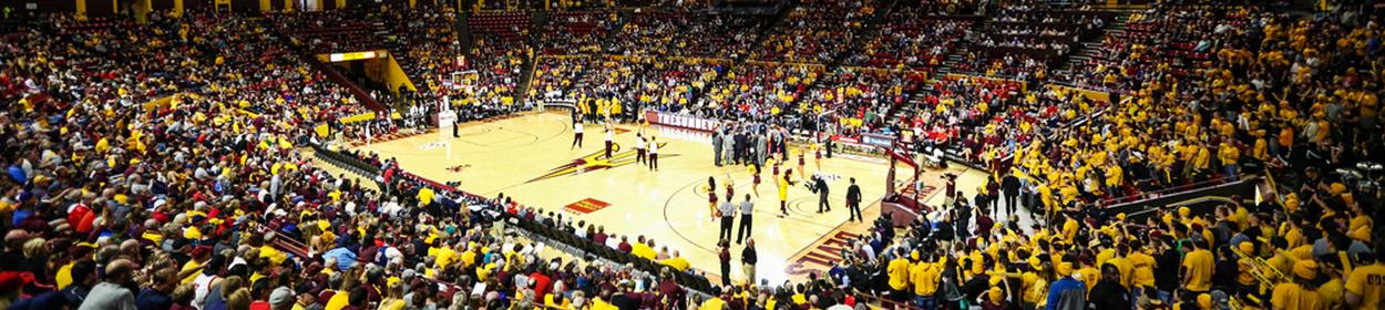 Arizona Wildcats Basketball Tickets Vivid Seats