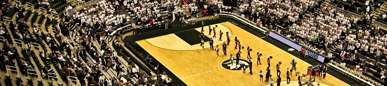 MSU Basketball Tickets | Vivid Seats