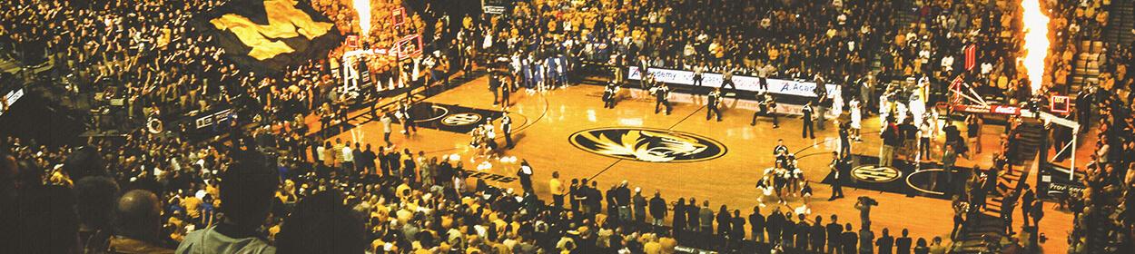 Auburn Basketball Tickets Vivid Seats