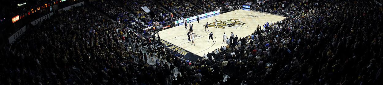 Virginia Tech Basketball Tickets Vivid Seats