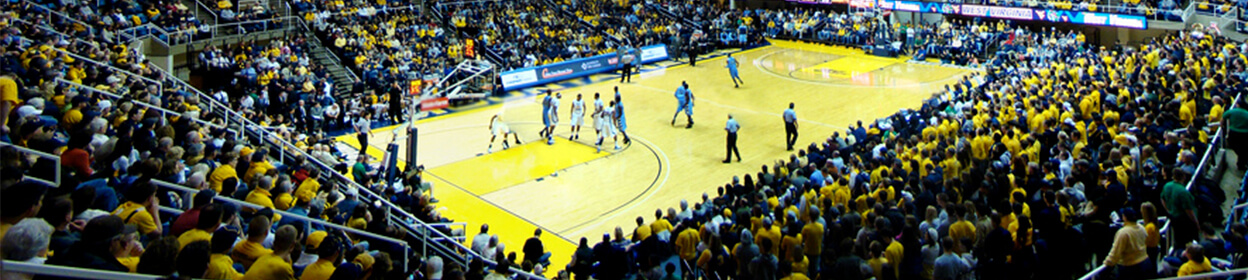 West Virginia University Coliseum Events Tickets Vivid Seats