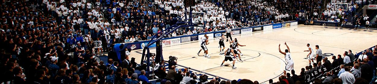 Cincinnati Bearcats Basketball Tickets   Vivid Seats