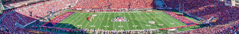 Arizona Stadium Tickets Arizona Stadium Information Arizona