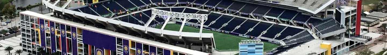 Citrus Bowl Tickets Vivid Seats