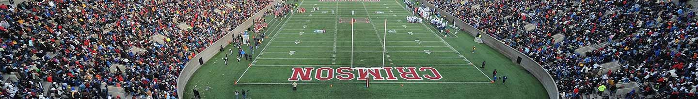 Harvard Football Tickets Vivid Seats