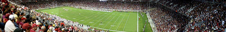 Stanford Cardinal Tickets - Buy Cardinal NCAA Football Tickets