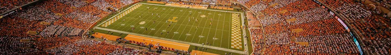 Neyland Stadium Tickets Neyland Stadium Seating Chart Vivid Seats