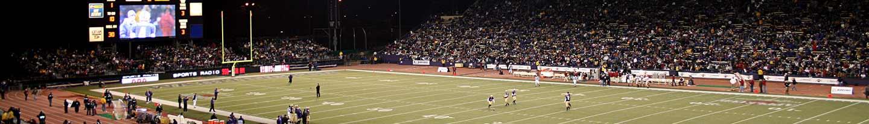 Washington Huskies Football - Buy Huskies NCAA Football Tickets