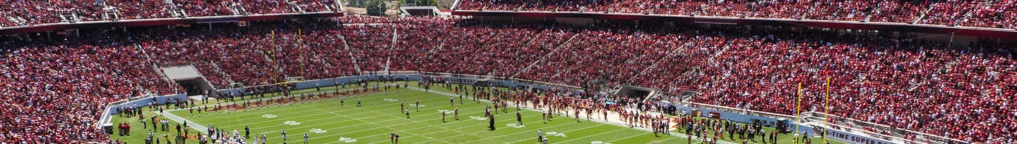 ce762052 San Francisco 49ers Tickets 2019