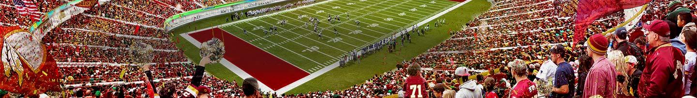 Washington Football Team Tickets Formerly Redskins 2021 Vivid Seats