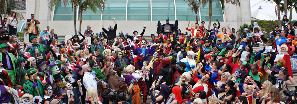 San Diego Comic Con 2020 Events.Comic Con Tickets Vivid Seats