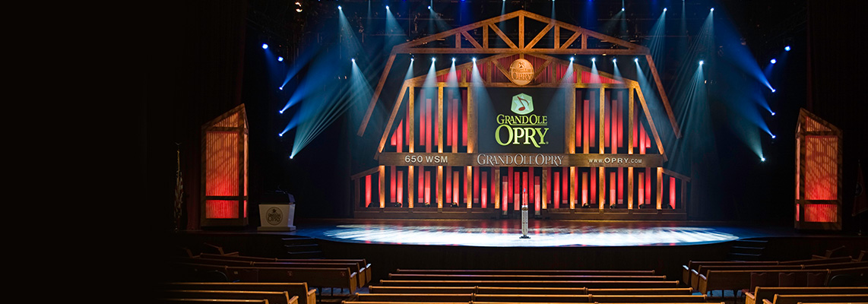 Grand Ole Opry Tickets Vivid Seats