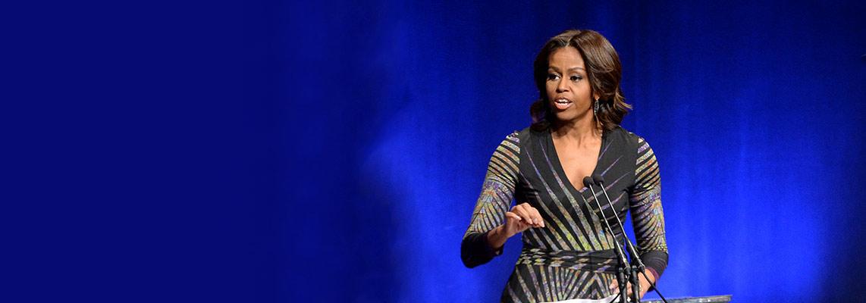 michelle obama book tour uk