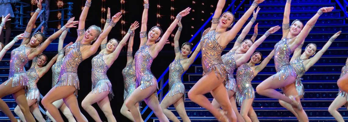 Disney Christmas Spectacular 2020 Radio City Christmas Spectacular   2020 Radio City Rockettes