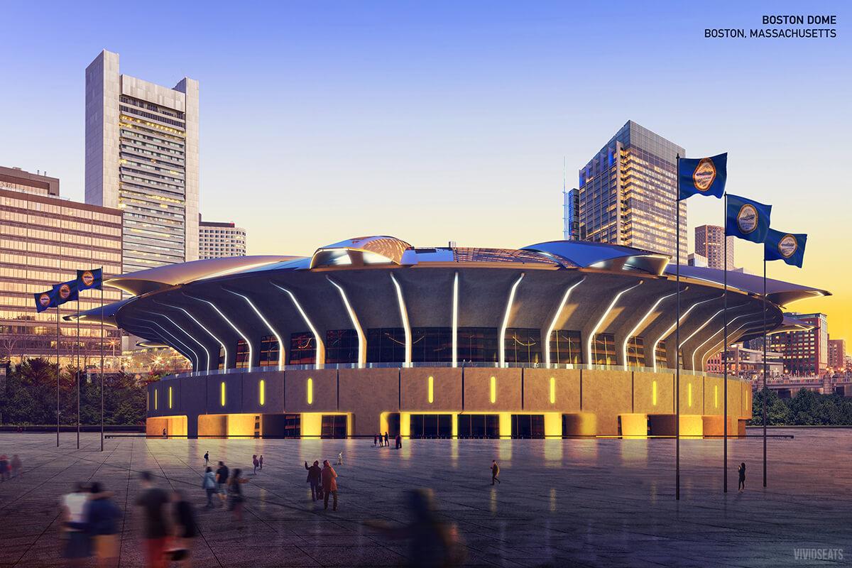 Boston Dome