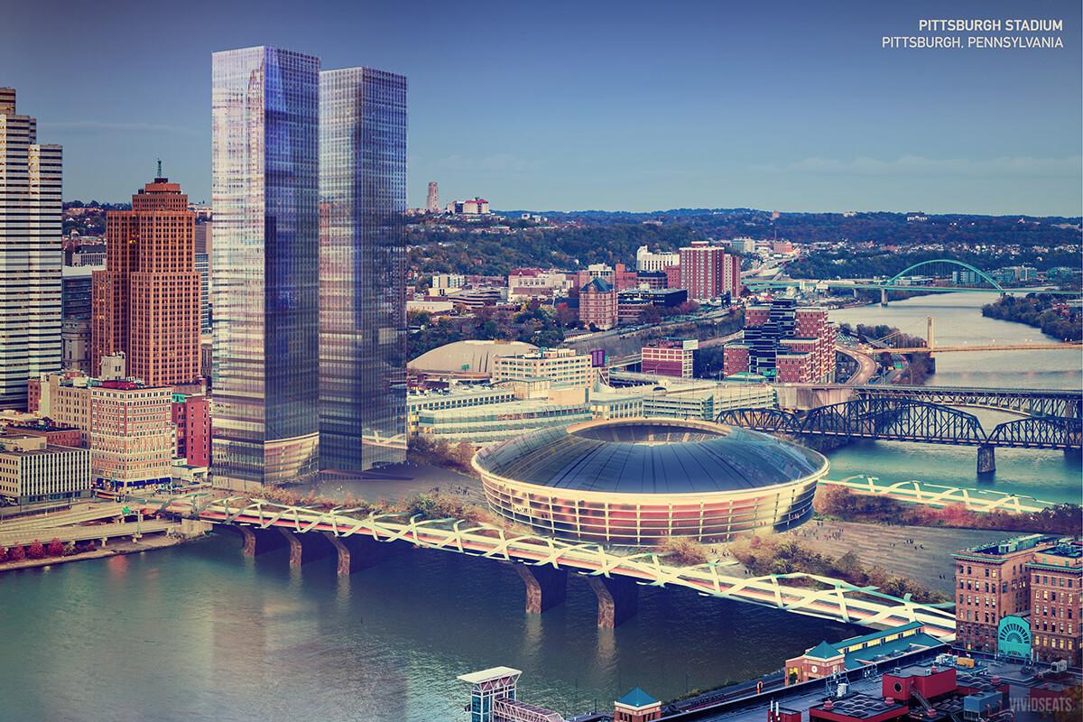 Pittsburgh Stadium
