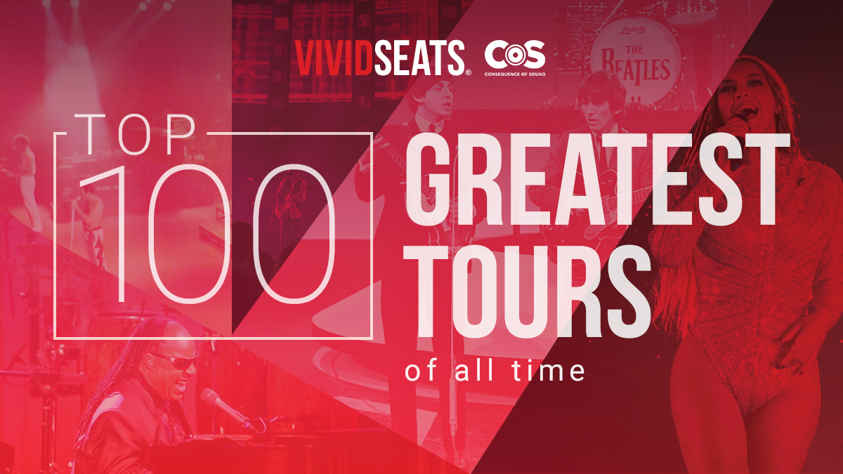 cef4c5a7ed1 The Top 100 Greatest Tours of All Time