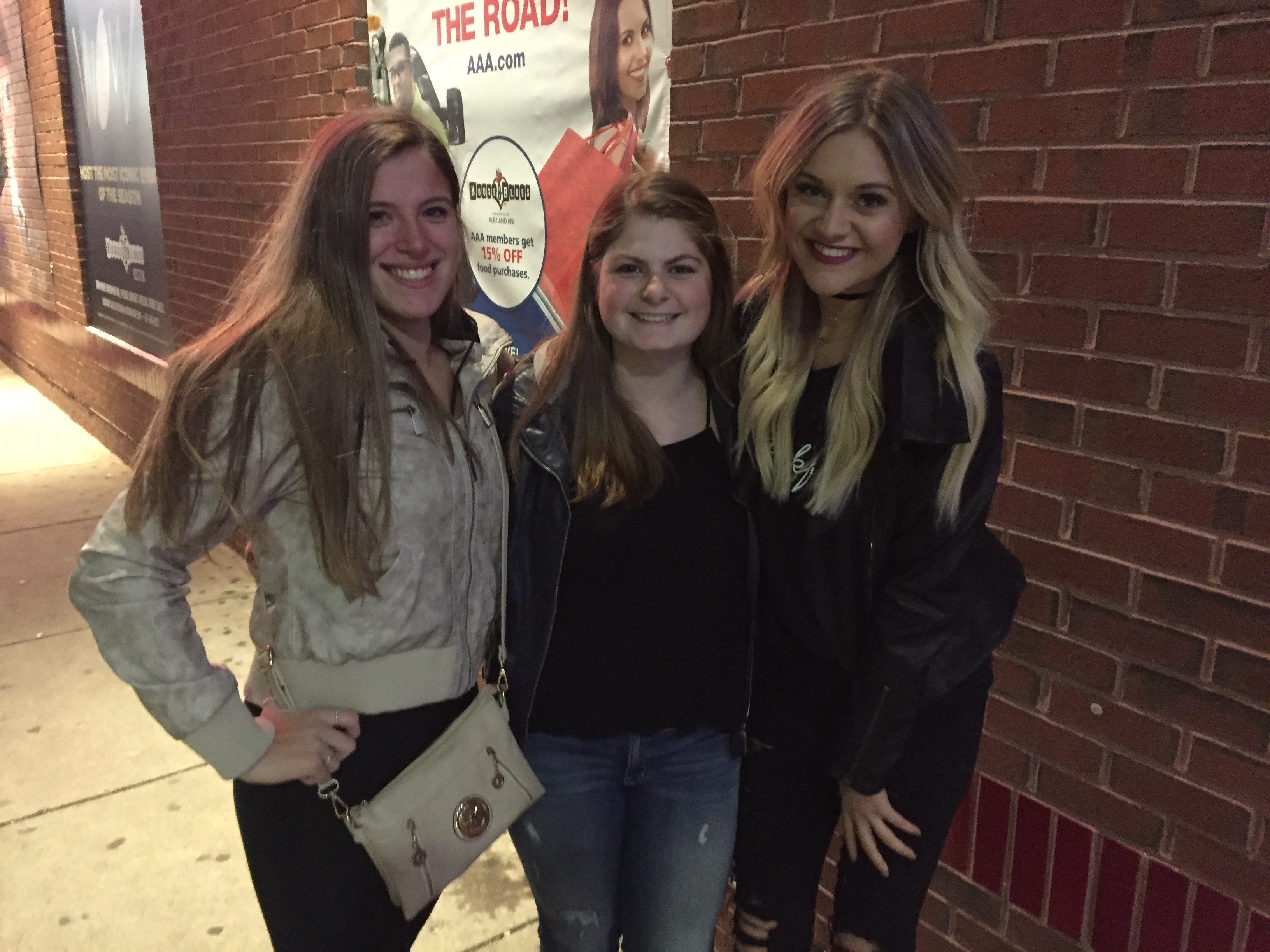 The Concert That Changed My Life Kelsea Ballerini