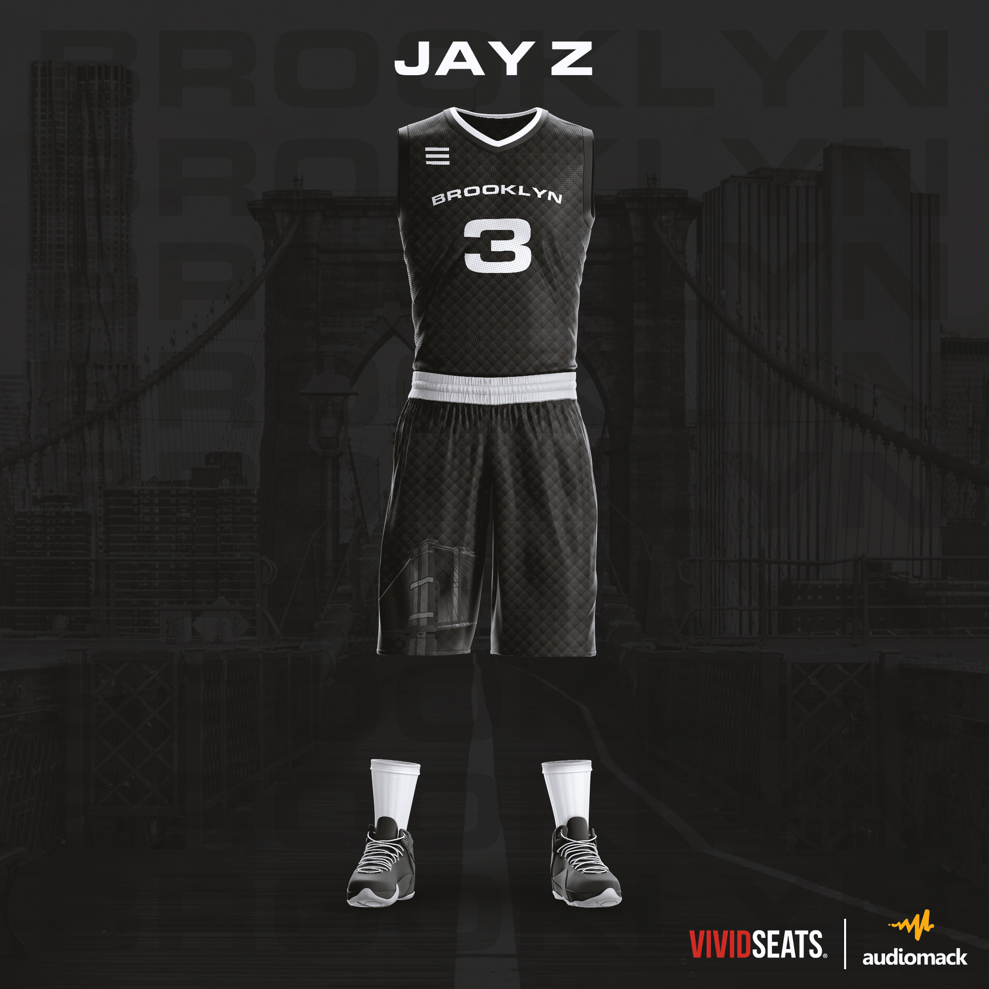 30a5e3cdcff Marcy-made Jay-Z, a member of any proverbial pantheon of the game's  greatest to ever do it, has deep ties to basketball, as a one-time part  owner of the ...