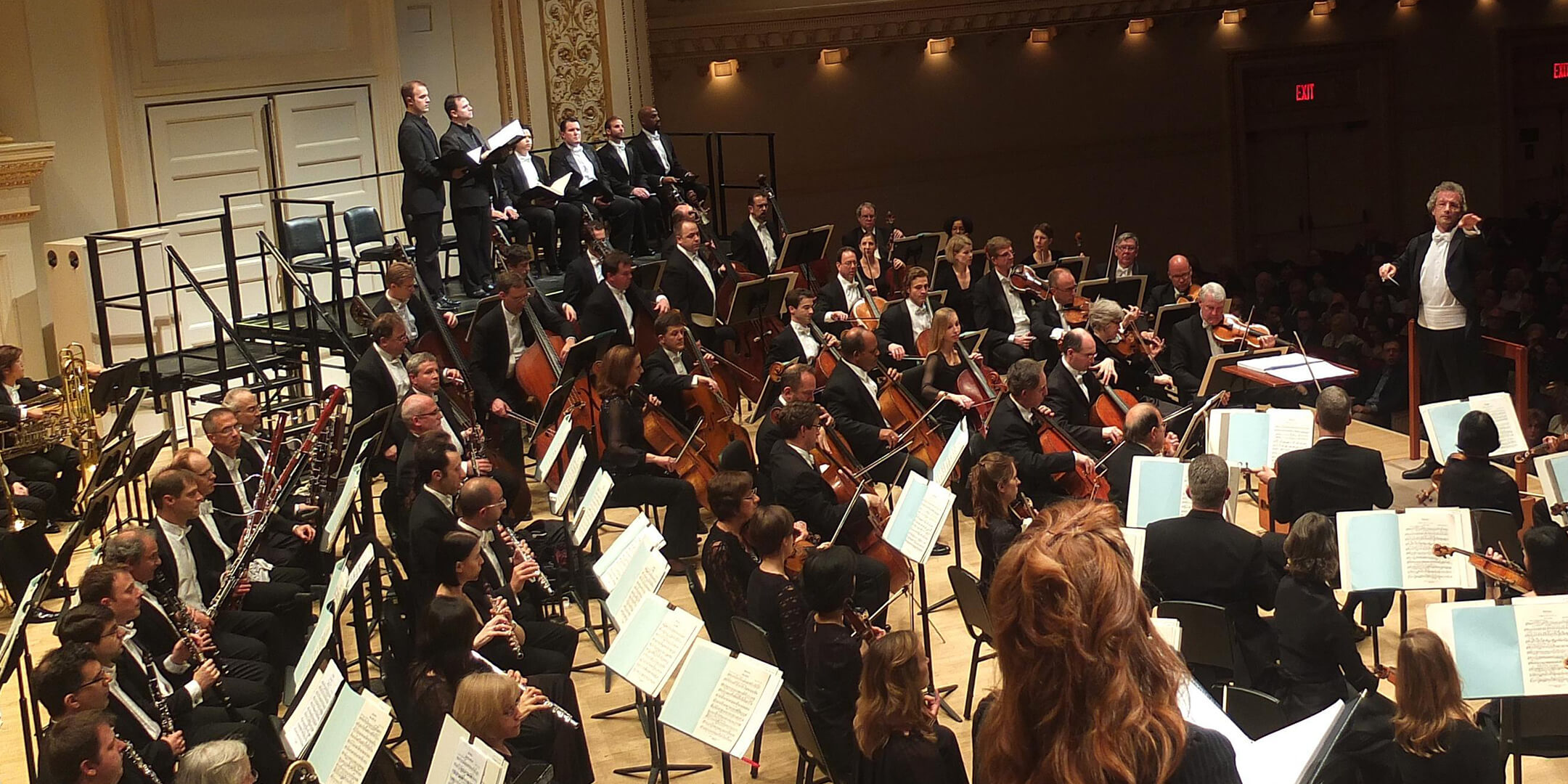 Cleveland Orchestra Christmas Concert 2021 M6p5poupkcbrqm