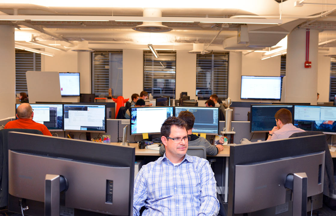 chicago tech marketing it jobs vivid seats tech department