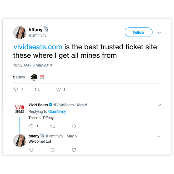 Is Vivid Seats Legitimate and Reliable? Absolutely