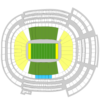 Green Bay Packers Official Fan Travel Package Tickets