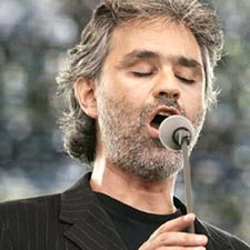 Andrea Bocelli Tickets Tour Dates Vivid Seats
