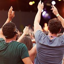 Top Summer Concerts in Toledo